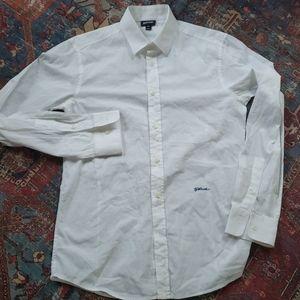 Just Cavalli dress shirt size 48